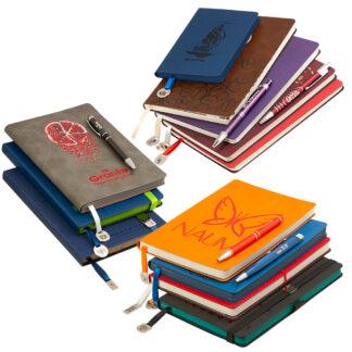 Блокноты и записные книжки